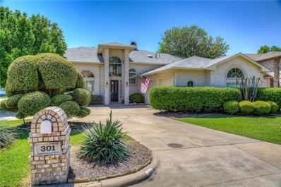 301 Harbor Landing Drive, Rockwall, TX 75032 - #: 14063169