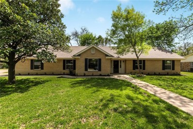 6001 Wedgmont Circle N, Fort Worth, TX 76133 - #: 14063171