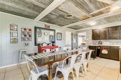 420 Morgan Mill Road, Stephenville, TX 76401 - MLS#: 14063193
