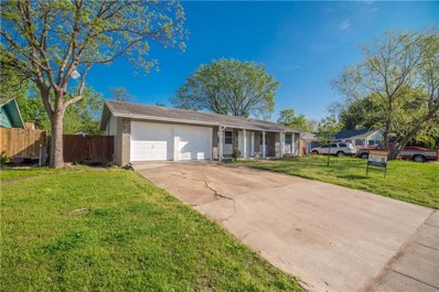 2413 Rutherford Street, Irving, TX 75062 - #: 14063257