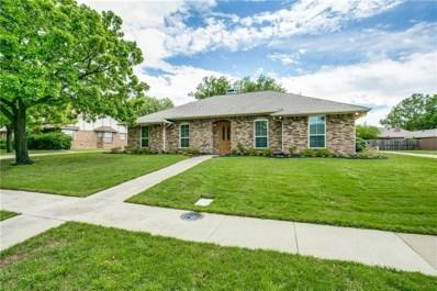 415 Greenridge Drive, Coppell, TX 75019 - #: 14063312