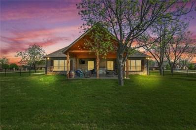 5703 Medinah Drive, Granbury, TX 76049 - MLS#: 14063524