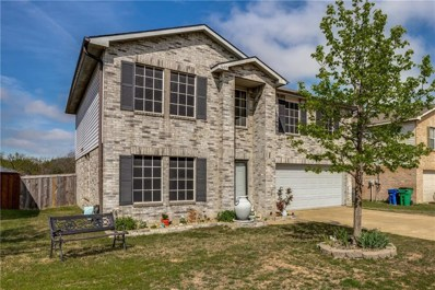 3609 Willow Creek Trail, McKinney, TX 75071 - MLS#: 14063583