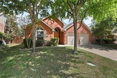 5428 Broken Bend Drive, McKinney, TX 75072 - #: 14063693