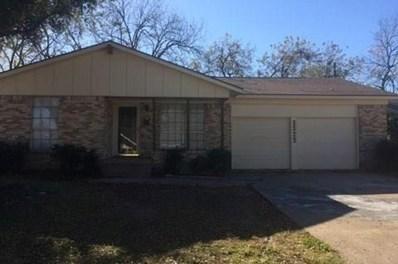 1522 Carroll Drive, Garland, TX 75041 - #: 14063853
