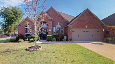 361 Falstaff Drive, Roanoke, TX 76262 - #: 14064016