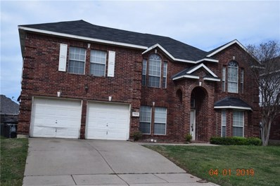 7824 Brook Meadow Lane, Fort Worth, TX 76133 - #: 14064083