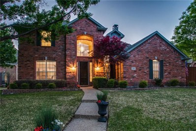 8409 Clearview Court, Plano, TX 75025 - MLS#: 14064113