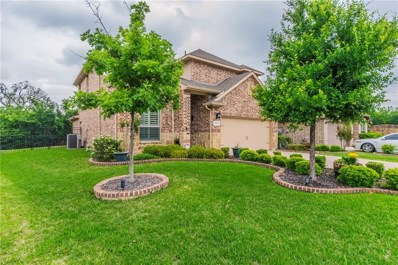 4437 Paula Ridge Court, Fort Worth, TX 76137 - #: 14064122