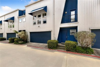 4214 Swiss Avenue UNIT C, Dallas, TX 75204 - #: 14064185