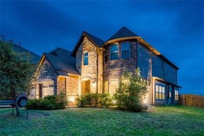 808 Brendan Drive, Little Elm, TX 75068 - #: 14064200