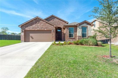 1020 Barry Drive, Weatherford, TX 76087 - #: 14064245