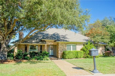 7608 Westwind Drive, Fort Worth, TX 76179 - #: 14064338