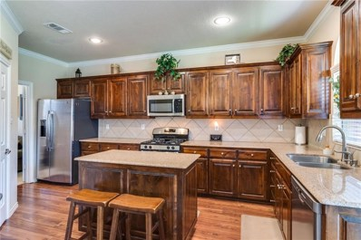 10009 Butte Meadows Drive, Fort Worth, TX 76177 - #: 14064364
