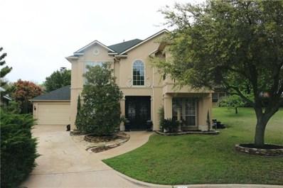 106 Reliance Court, Rockwall, TX 75032 - #: 14064495