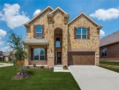 1301 Prairie Lake Path, Lewisville, TX 75067 - #: 14064508