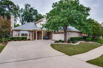 604 Deforest Road, Coppell, TX 75019 - MLS#: 14064531