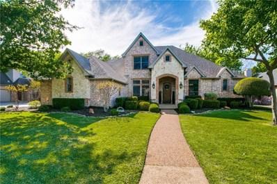 608 Jacob Avenue, Keller, TX 76248 - #: 14064541