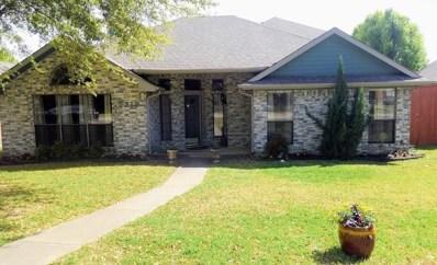 2319 N Ridge Road, McKinney, TX 75072 - MLS#: 14064603
