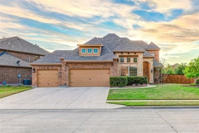 12729 Homestretch Drive, Fort Worth, TX 76244 - #: 14064614