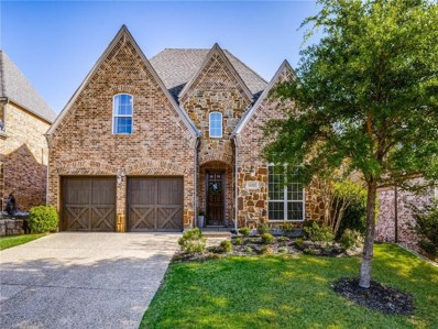 6312 Falcon Ridge Lane, McKinney, TX 75071 - #: 14064635