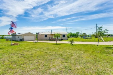 310 Private Road 4907, Haslet, TX 76052 - #: 14064683