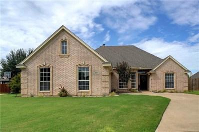 102 Hummingbird Lane, Justin, TX 76247 - #: 14064746