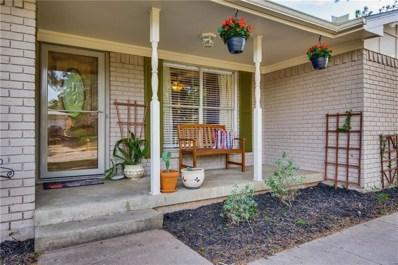 1808 Mohican Street, Denton, TX 76209 - #: 14064934