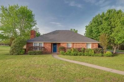 1152 Azalea Lane, Waxahachie, TX 75165 - MLS#: 14064940