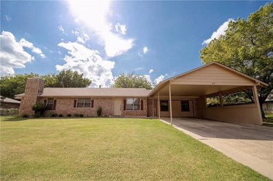 408 S Prairie Street S, Pilot Point, TX 76258 - #: 14065000