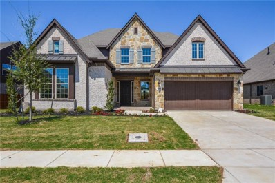 3008 Kingsbarns Drive, Flower Mound, TX 75028 - #: 14065040