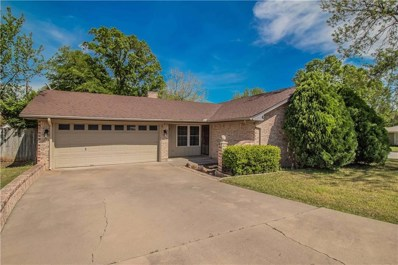 7 Thompson Landing, Bridgeport, TX 76426 - #: 14065118