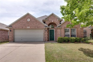 8709 Trace Ridge Parkway, Fort Worth, TX 76244 - #: 14065156