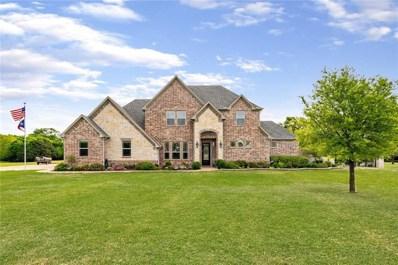 4043 Tracy Lane, Greenville, TX 75402 - #: 14065224
