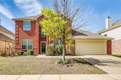 5136 Bay View Drive, Fort Worth, TX 76244 - #: 14065237