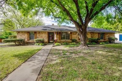 1324 Churchill Drive, Denton, TX 76209 - #: 14065240