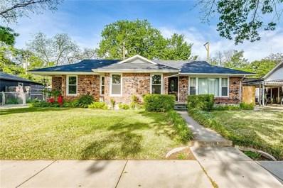 1013 Bonnie Brae Avenue, Fort Worth, TX 76111 - #: 14065394