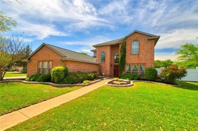 245 Bent Creek Drive, Waxahachie, TX 75165 - MLS#: 14065395