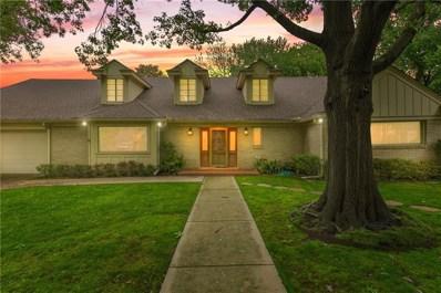 3804 Kimberly Lane, Fort Worth, TX 76133 - #: 14065397