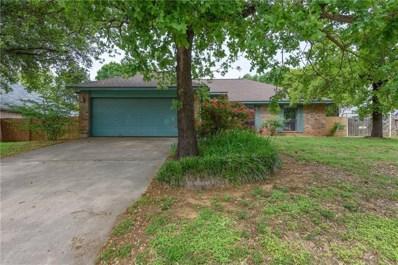 2307 Longmeadow Street, Denton, TX 76209 - #: 14065421