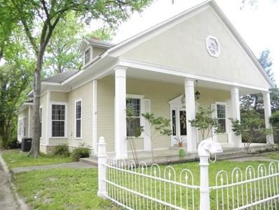 1505 Bois D Arc Street, Commerce, TX 75428 - MLS#: 14065425