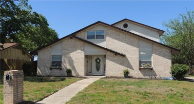 7636 Lake Highlands Drive, Fort Worth, TX 76179 - #: 14065476