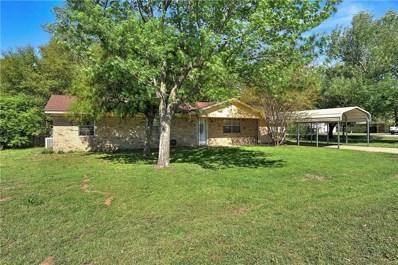 604 Elder Street, Collinsville, TX 76233 - #: 14065584