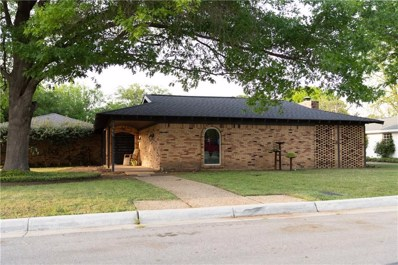 4466 Cardiff Avenue, Fort Worth, TX 76133 - #: 14065644
