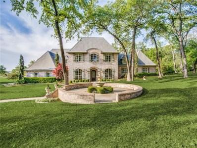 200 Hobson Lane, Denton, TX 76205 - #: 14065782