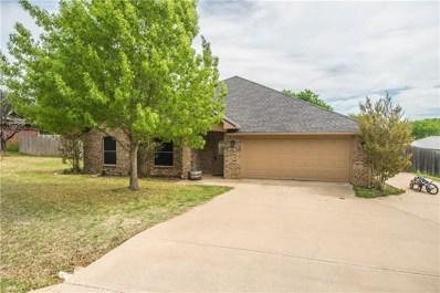 4105 Scenic Hill Lane, Granbury, TX 76048 - #: 14065807