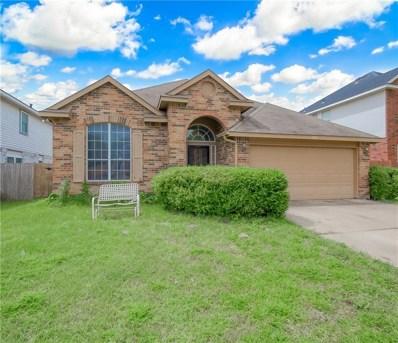 2709 Clovermeadow Drive, Fort Worth, TX 76123 - #: 14065879