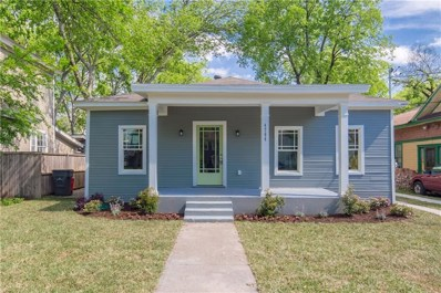 4706 Junius Street, Dallas, TX 75246 - #: 14066122