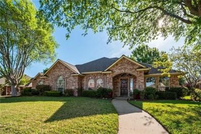 1107 Mockingbird Lane, Keller, TX 76248 - #: 14066198