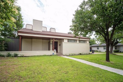 11417 Lochwood Boulevard, Dallas, TX 75218 - MLS#: 14066265